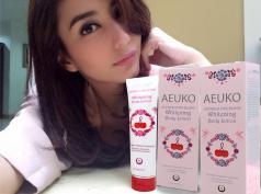 body lotion aeuko